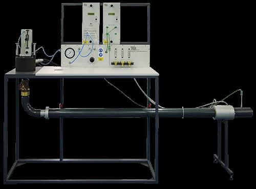 Nozzle Flow Apparatus Image
