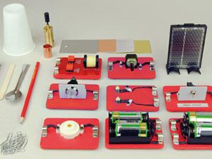 Electrical Circuits Kit Image