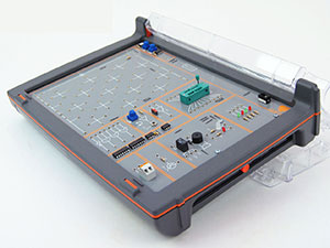 Electronic Circuits Trainer Image