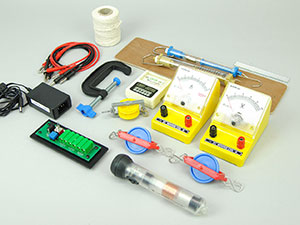 Force and Energy Kit Image