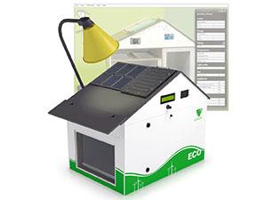 Green Energy in Buildings Trainer Image