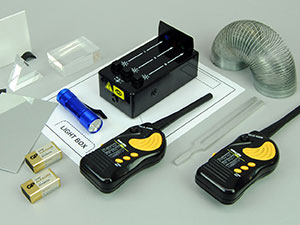 Sound and Light Kit Image