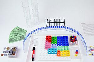 Student Math Kit Image