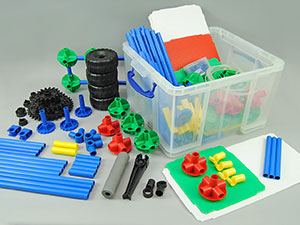 TacTic Construction Kit Image