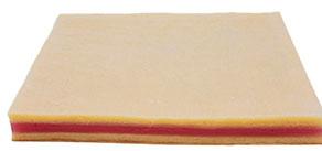 Abdominal Suture Pad Image