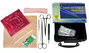 Basic Suturing Kit Image