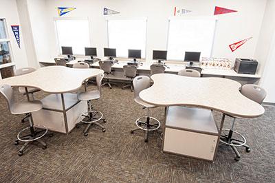 Media Center Image