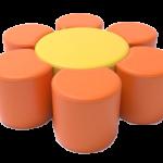 Fomcore Sets Series – Daisy Set Image