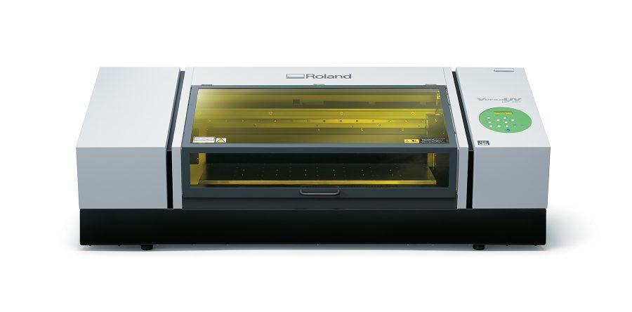LEF-300 UV Printer Image