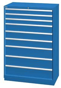 Modular Storage Cabinets Image