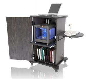 Multi-Maker Cart Image