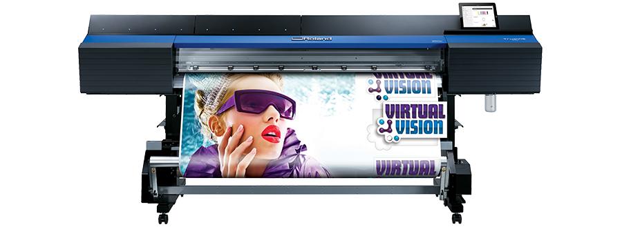 TrueVIS SG2/VG2 Series Printer/Cutters Image